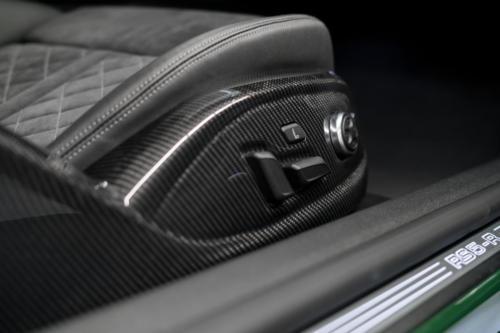 12 RS5R interior