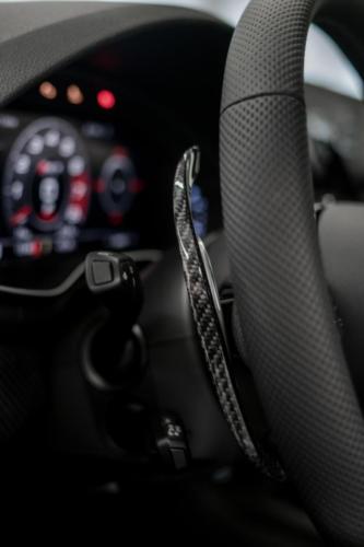 13 RS5R interior