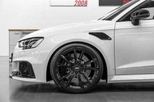 15 ABT RS3 side