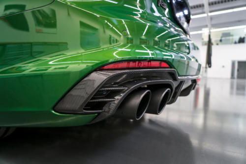 15 ABT RS5-R sonomagreen exterior