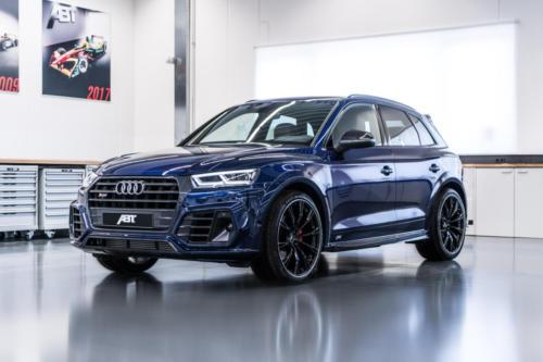 Audi Q5 / SQ5