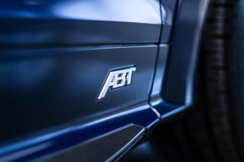 42 ABT SQ5 darkblue exterior