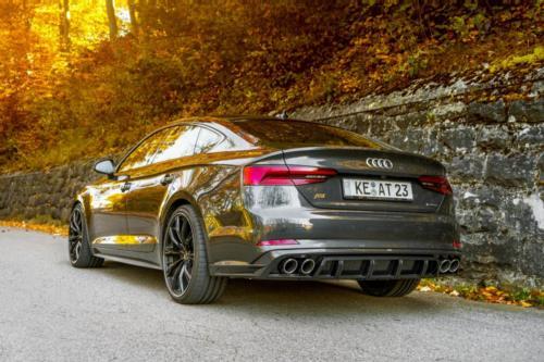 ABT 2018 Audi A5 002