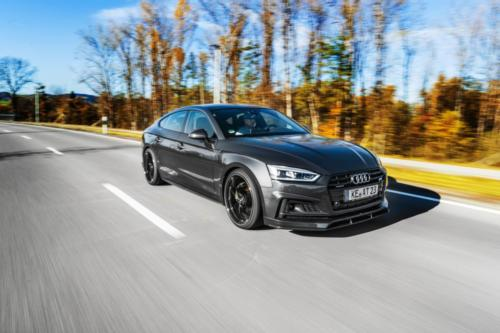ABT 2018 Audi A5 003