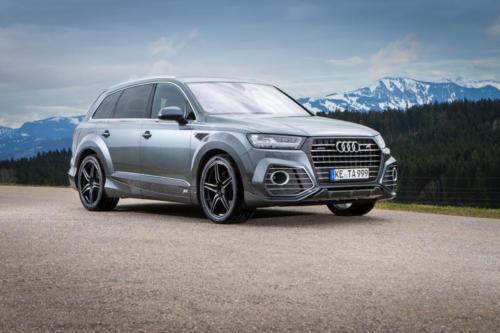 ABT Audi Q7 001
