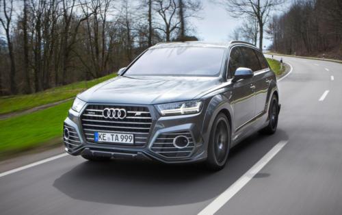 ABT Audi Q7 005