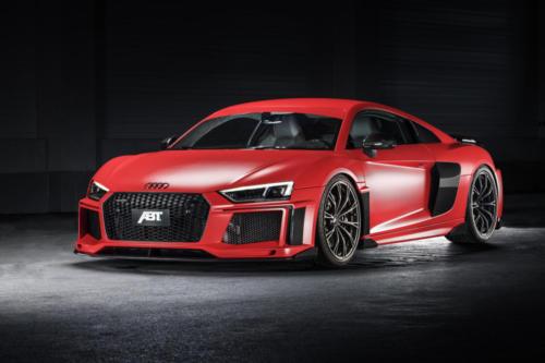 ABT Audi R8 001