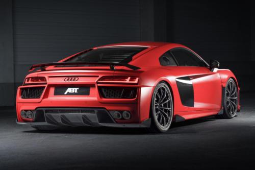 ABT Audi R8 002