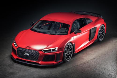 ABT Audi R8 003
