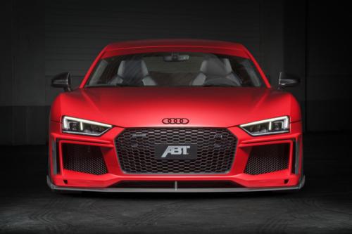 ABT Audi R8 004