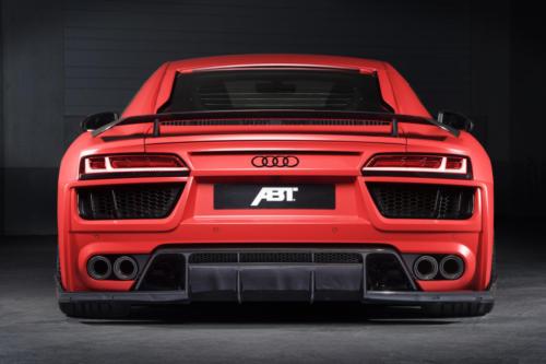 ABT Audi R8 005