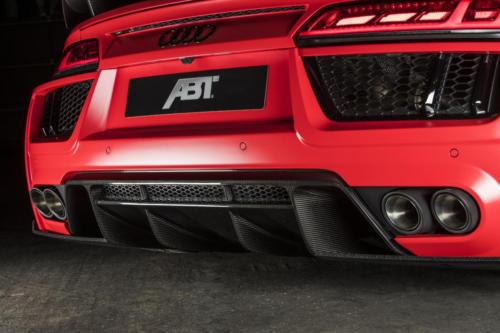 ABT Audi R8 007