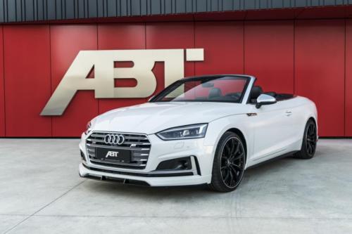 ABT Audi S5 001