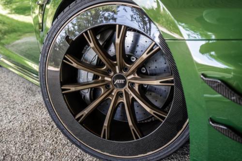 ABT RS5-R Aerowheel rim 03