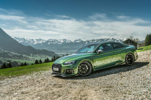 ABT RS5R 3 4 front sonomagreen panorama 02