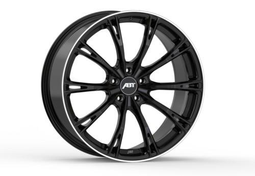 ABT SPORT GR glossy black