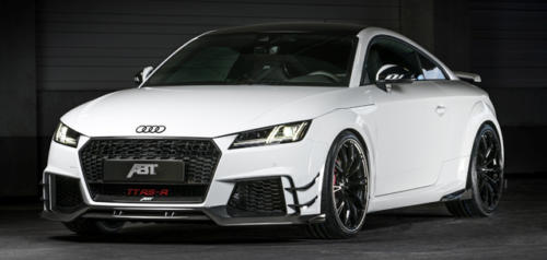 ABT TT RS-R 001 Header