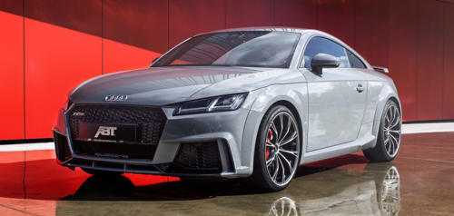 ABT TT RS Header