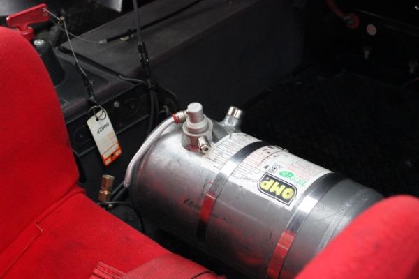 Used 2008 Ferrari F430 Challenge Artist: Ben Levy | Miami, FL n23