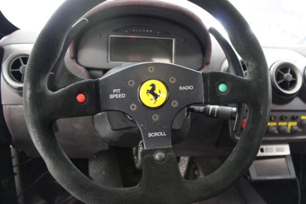 Used 2008 Ferrari F430 Challenge Artist: Ben Levy | Miami, FL n26