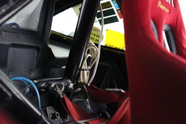 Used 2008 Ferrari F430 Challenge Artist: Ben Levy | Miami, FL n27