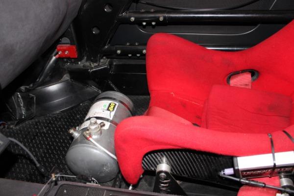 Used 2008 Ferrari F430 Challenge Artist: Ben Levy | Miami, FL n32