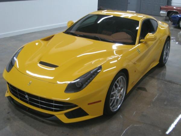 Used 2016 Ferrari F12berlinetta  | Miami, FL n10