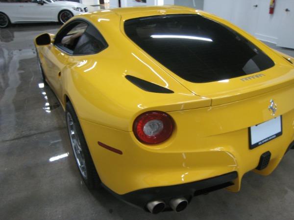 Used 2016 Ferrari F12berlinetta  | Miami, FL n11