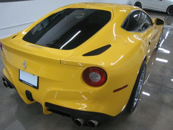 Used 2016 Ferrari F12berlinetta  | Miami, FL n13