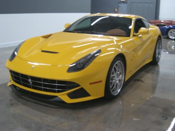 Used 2016 Ferrari F12berlinetta  | Miami, FL n16
