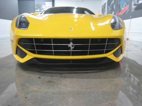 Used 2016 Ferrari F12berlinetta  | Miami, FL n18