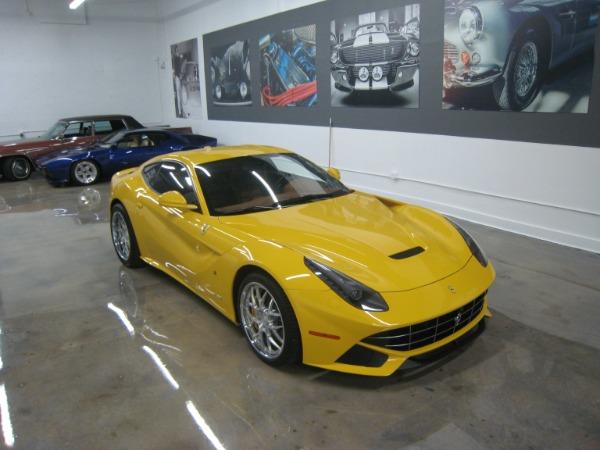 Used 2016 Ferrari F12berlinetta  | Miami, FL n2