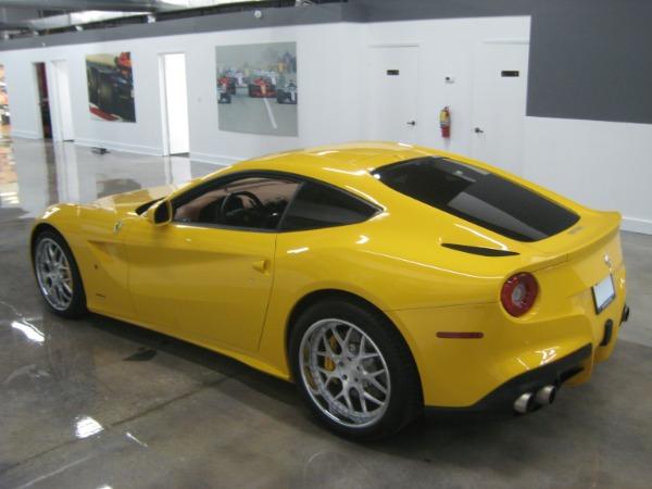 Used 2016 Ferrari F12berlinetta  | Miami, FL n24