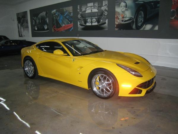 Used 2016 Ferrari F12berlinetta  | Miami, FL n26