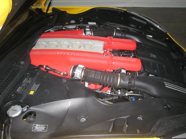 Used 2016 Ferrari F12berlinetta  | Miami, FL n32