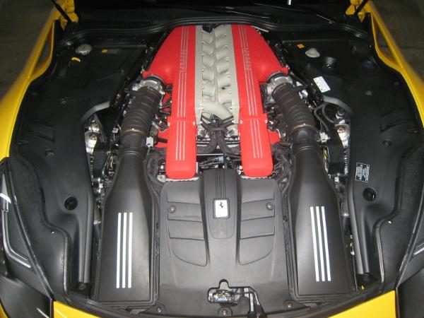 Used 2016 Ferrari F12berlinetta  | Miami, FL n34