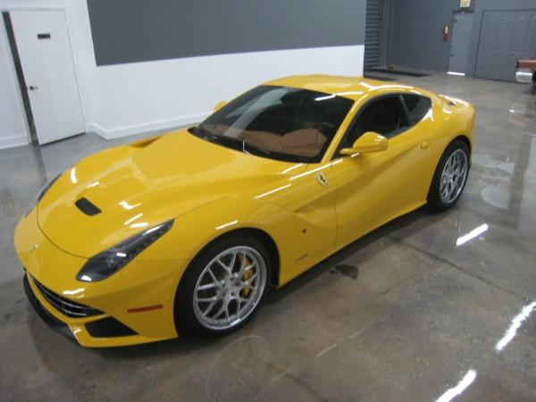 Used 2016 Ferrari F12berlinetta  | Miami, FL n4