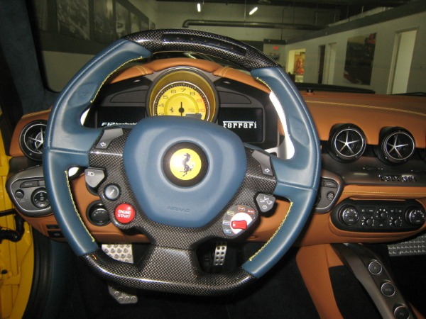 Used 2016 Ferrari F12berlinetta  | Miami, FL n64