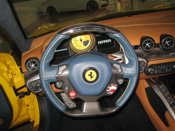 Used 2016 Ferrari F12berlinetta  | Miami, FL n65