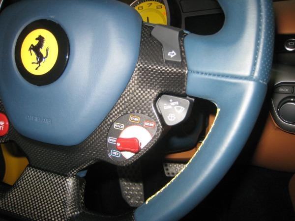 Used 2016 Ferrari F12berlinetta  | Miami, FL n66