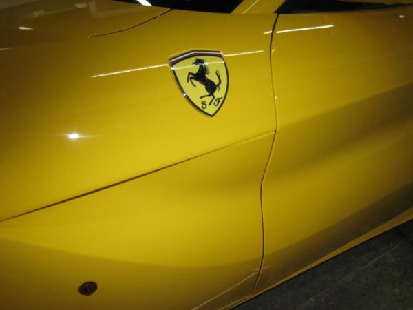 Used 2016 Ferrari F12berlinetta  | Miami, FL n76
