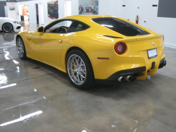 Used 2016 Ferrari F12berlinetta  | Miami, FL n8