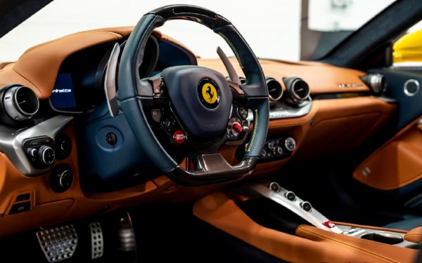 Used 2016 Ferrari F12berlinetta  | Miami, FL n86