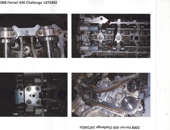 Used 2008 Ferrari F 430 Challenge | Miami, FL n105
