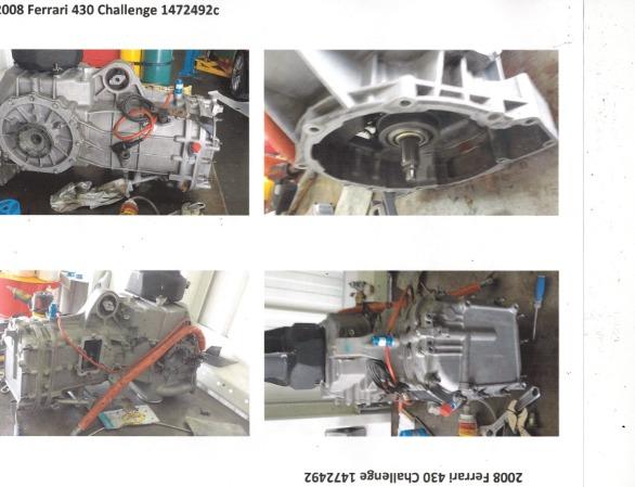 Used 2008 Ferrari F 430 Challenge | Miami, FL n107