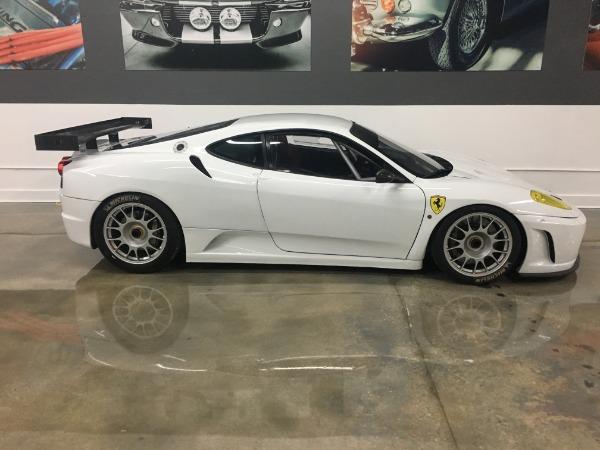 Used 2008 Ferrari F 430 Challenge | Miami, FL n108