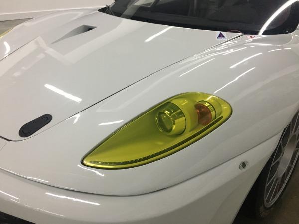 Used 2008 Ferrari F 430 Challenge | Miami, FL n13