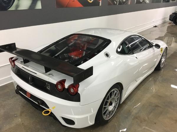 Used 2008 Ferrari F 430 Challenge | Miami, FL n16