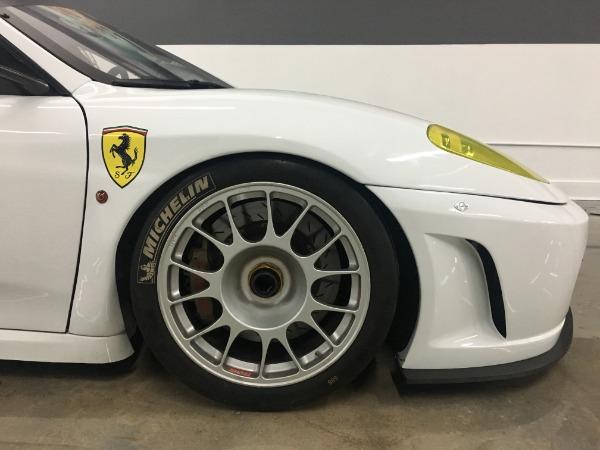 Used 2008 Ferrari F 430 Challenge | Miami, FL n19