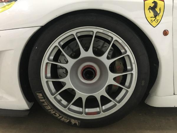 Used 2008 Ferrari F 430 Challenge | Miami, FL n26